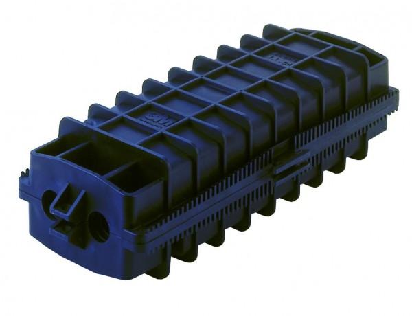 3M 2179-CS LWL Inline Glasfaser Muffe bis 48 Fasern