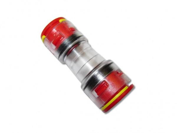 Mikrorohr-Reduzierung 14mm auf 12mm inkl. Clips