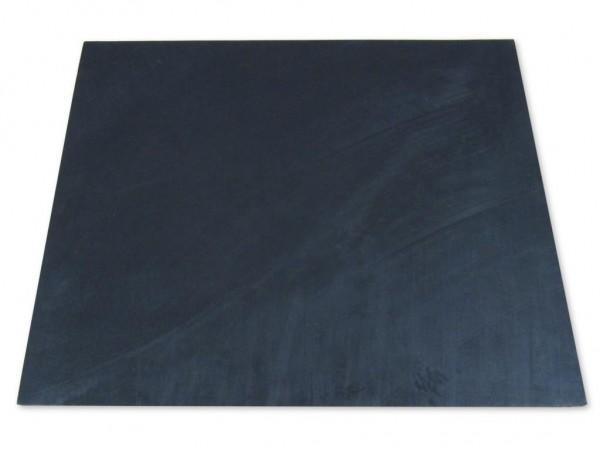LWL Polierunterlage Gummi 230x280mm