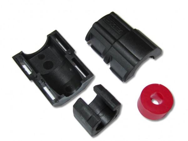 1mm teilbare Rohrabdichtung für 10mm Mikrorohre filoform 822814.0