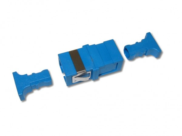 SC/PC-SC/PC simplex Kupplung singlemode ohne Flansch