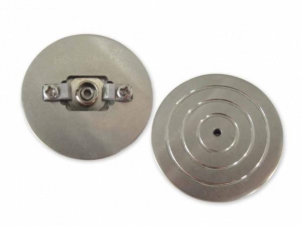 LWL Polierscheibe für FC/APC Stecker polishing puck disc