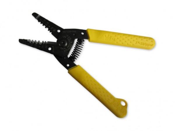IDEAL 45-125-341 T-Stripper Abmantelwerkzeug 0,5 - 4mm2