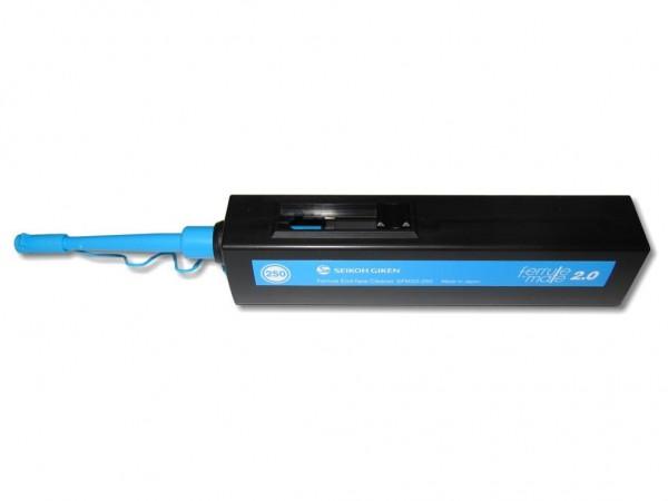 SFM2.0-250 FerruleMate 2.0 LWL 2.5mm Steckerreiniger Seikoh Giken
