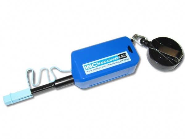 IBC Click Cleaner 1.25mm für LC simplex / MU mit Zipcord