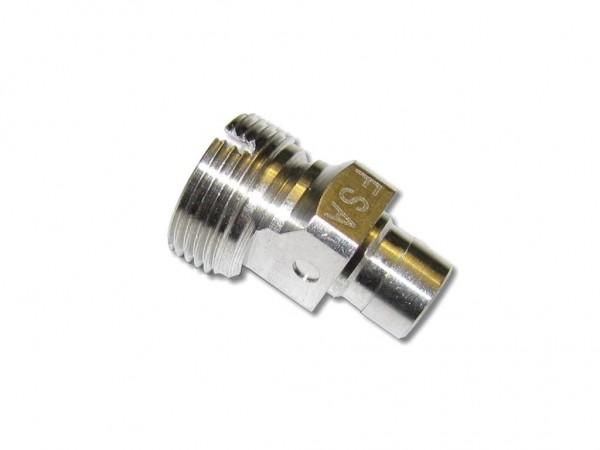 SC/APC & FC/APC female Adapter für Lightel Videomikroskop