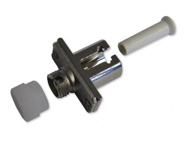 LC - FC/PC simplex Kupplung multimode / singlemode
