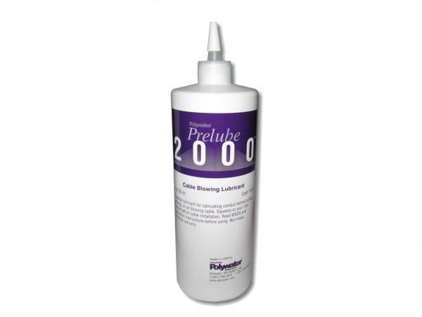 Prelube 2000 0,95 l Gleitmittel zum Einblasen von Kabeln