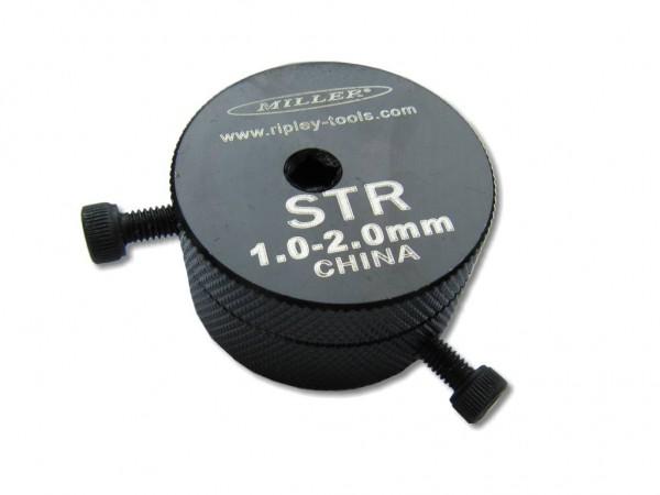 Miller STR 81161 Steel Tape Remover für 1-2mm Stahlbandarmierung