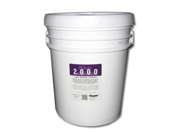 Prelube 2000 18,9 l Gleitmittel zum Einblasen von Kabeln P-640