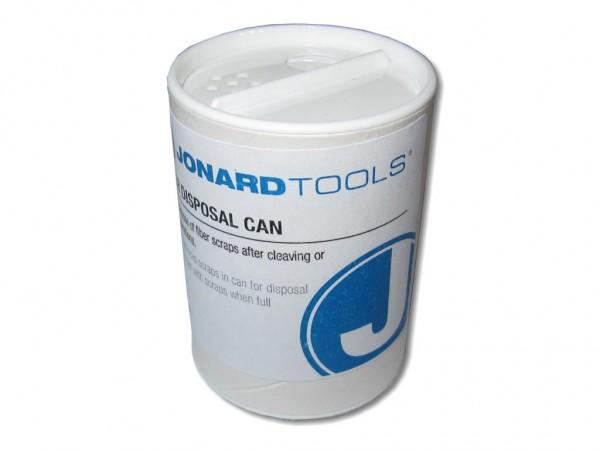 LWL Faserrestebehälter für Glasfasern FDC-66 Jonard
