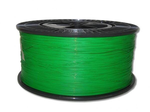 1150m LWL Pigtailader 50/125µm OM2 trockene Kompaktader 0,9mm grün
