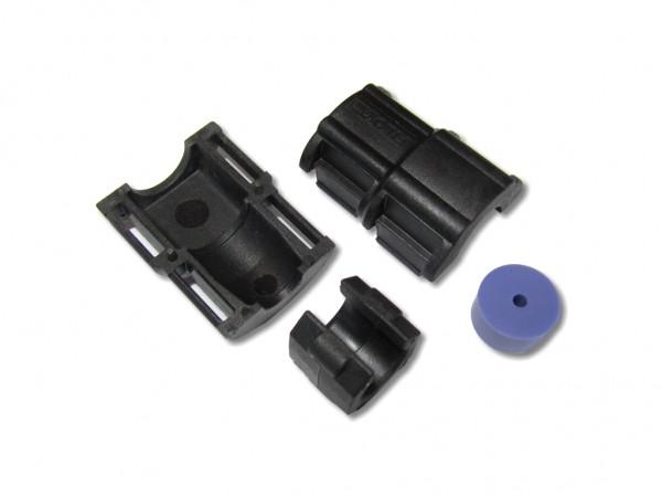 filoform 822810.0 10mm teilbare Rohrabdichtung für 10mm Mikrorohre