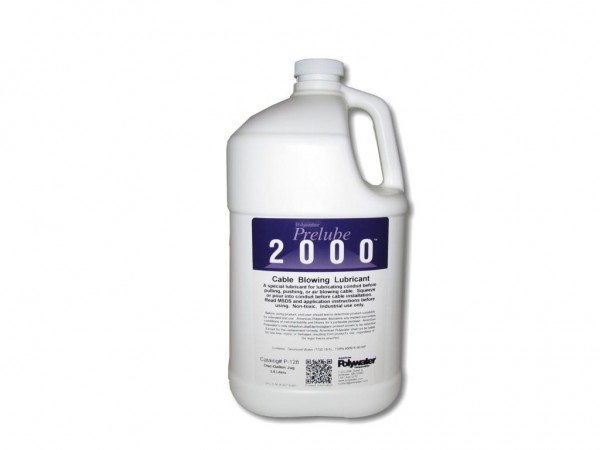 Prelube 2000 3,8 l Gleitmittel zum Einblasen von Kabeln P-128