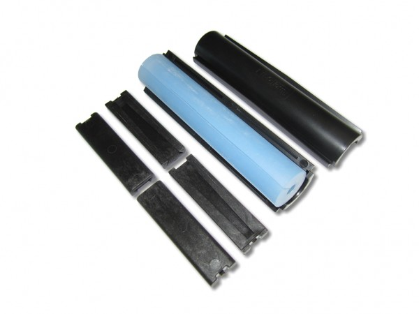 filoform 823507 teilbarer Rohr Reparatursatz für 7mm Mikrorohre