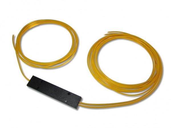 PLC Splitter 1x2 9/125µm G657A1