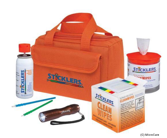Sticklers Glasfaser-Starter-Kit