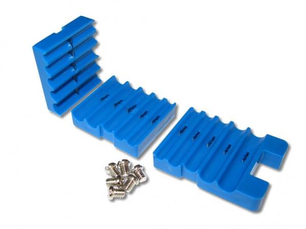 Ersatzklingen für Jonard MS-316 LWL Kabel Anschneide / Splitt / Absetzwerkzeug