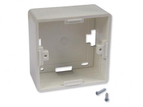 Aufputzgehäuse für Datendosen