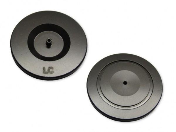 LWL Polierscheibe 1.25mm für LC Stecker