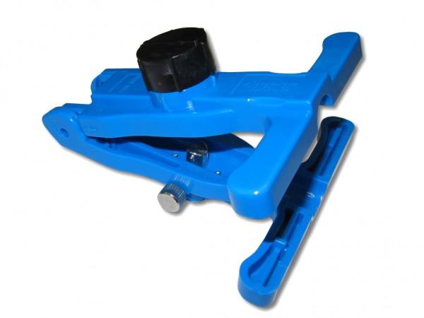 Jonard FOR-3000 LWL Kabel Abmantel- und Anschneidewerkzeug 9 - 19 mm