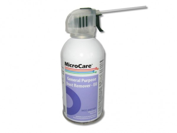 Microcare General Purpose Dust Remover - Druckluftspray MCC-DST107