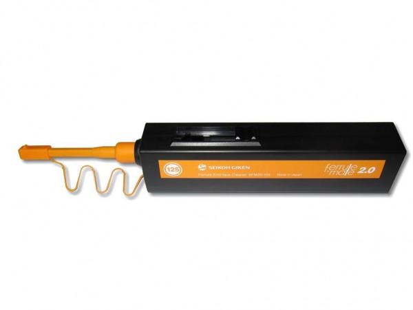 SFM2.0-125 FerruleMate 2.0 LWL 1.25mm Steckerreiniger Seikoh Giken