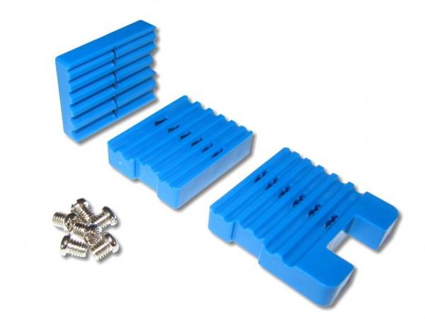 Ersatzklinge für Jonard MS-306 Bündelader Abmantel- und Anschneide / Splitt Werkzeug