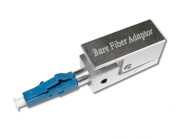 LC Bare Fiber Adapter / Lose Faser Adapter