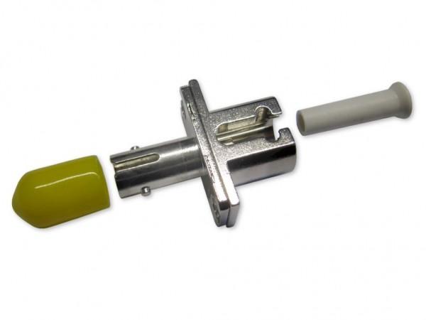 LC-ST simplex Kupplung multimode