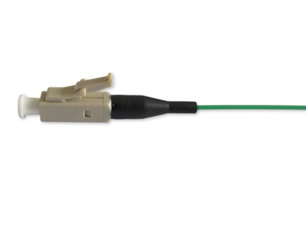 LC-Pigtail multimode 50/125µm OM2, 2m