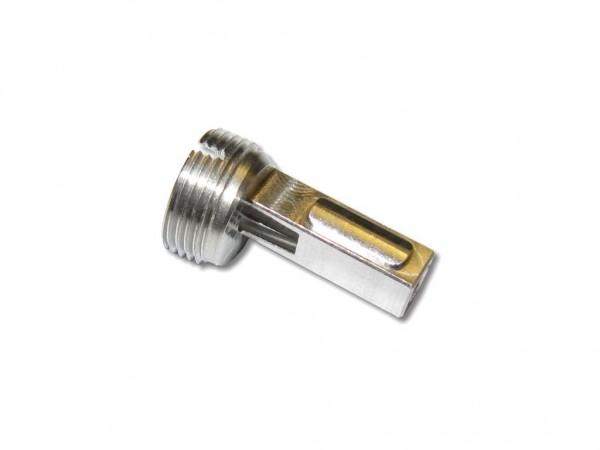 LC/APC female Adapter für Lightel Videomikroskop