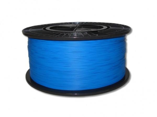 LWL Pigtailader 62,5/125µm trockene Kompaktader 0,9mm blau