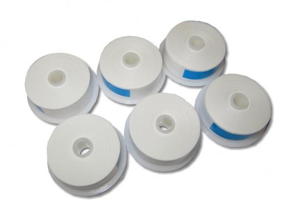 Ersatzband für LWL Reinigungskassette Optipop FCL-ATC-RE-01