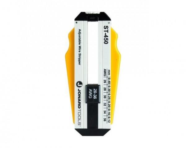 Absetzwerkzeug 0.4-0.12mm einstellbar