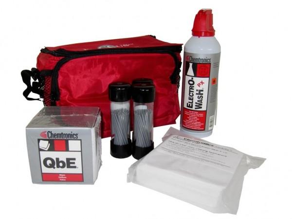 CFK1000E LWL Reinigungskit / Fiber Optic Cleaning Kit für LWL Installation und Wartung