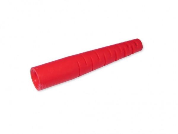 ST Knickschutz für 3mm Kabel, rot