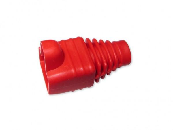 RJ45 Knickschutz für AMP EMT-Plug, rot