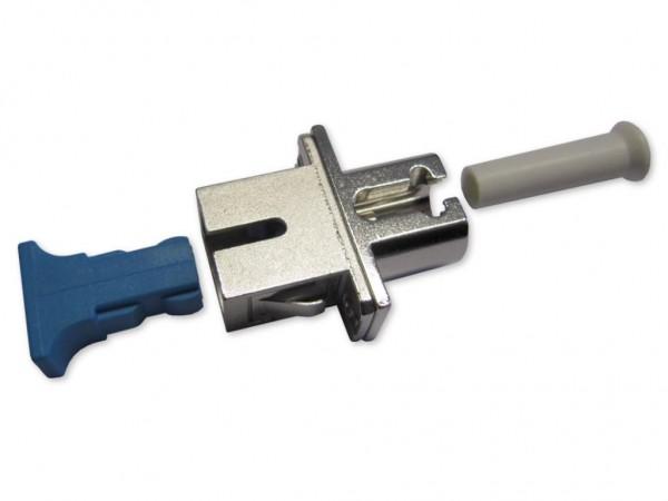 LC-SC simplex Kupplung multimode