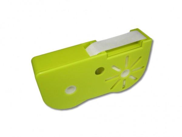Ersatzband für LWL Reinigungskassette FCL-CAS600