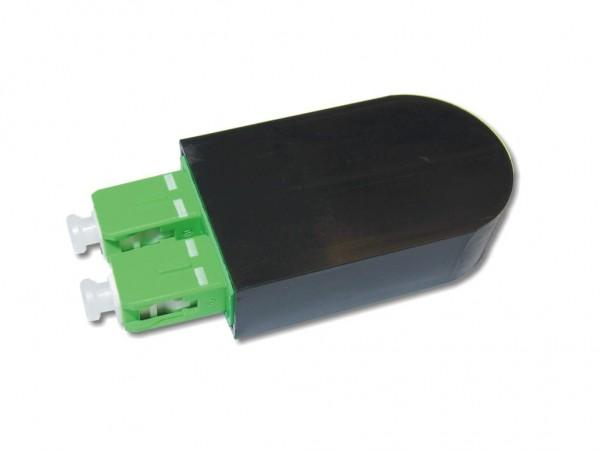 SC/APC Loopback Adapter singlemode